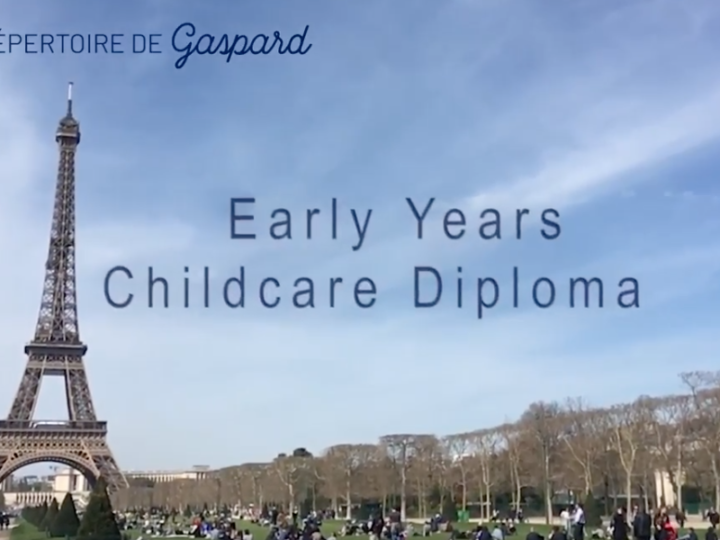 FAQ 9: Early Years Childcare Diploma