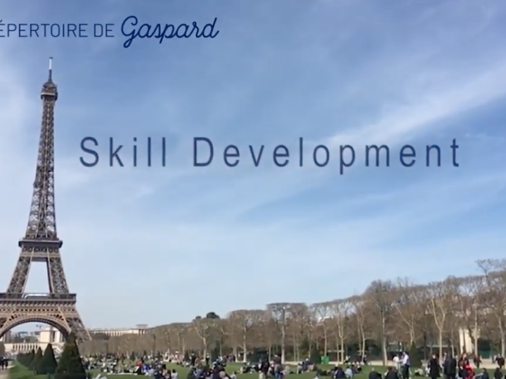 FAQ 10: Skill Development