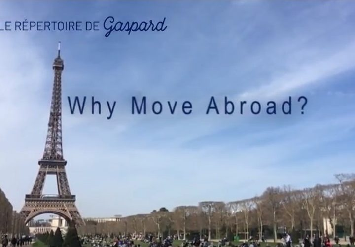 FAQ 1: Why Move Abroad?
