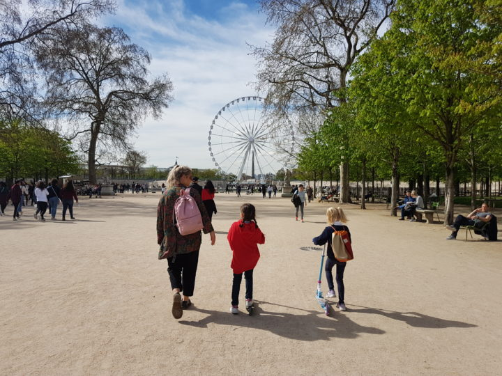 Five apps every nanny in Paris should know about!