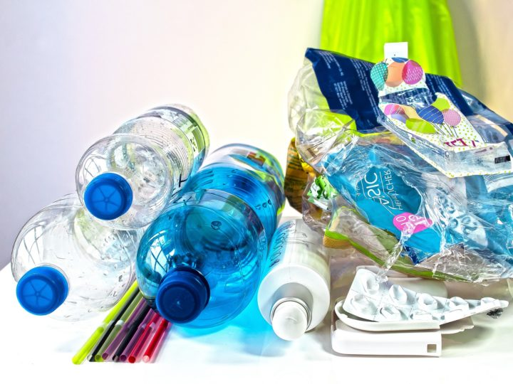 5 Charities That Make Recycling Easy!