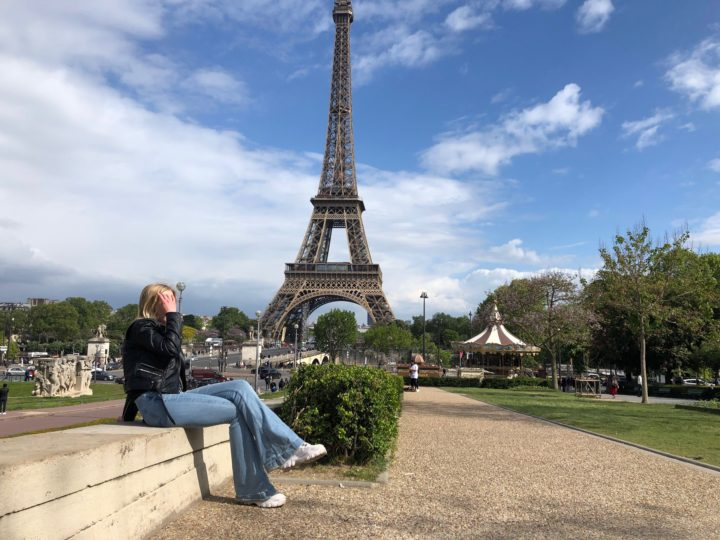 Enjoying Paris on a Budget