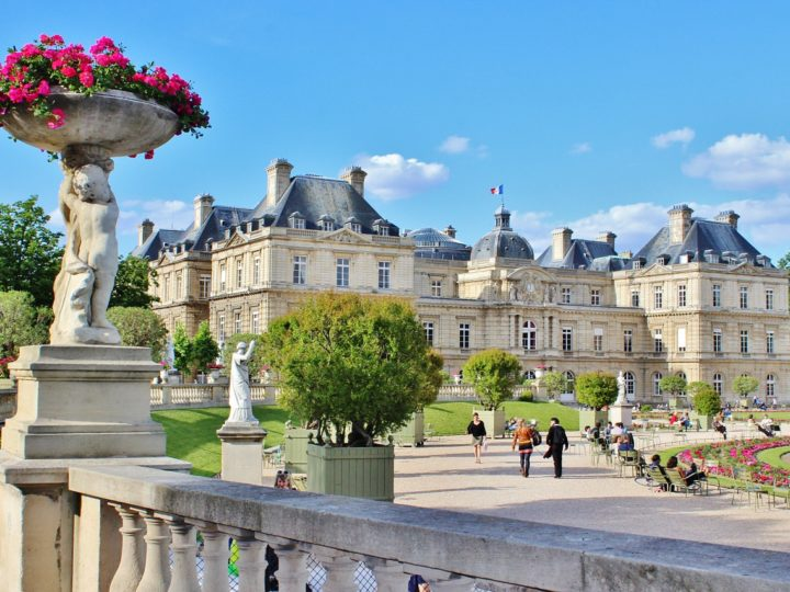 Summer in Paris! The best things to do!