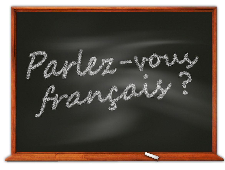 4 French phrases to help you survive Paris - Le Répertoire de Gaspard