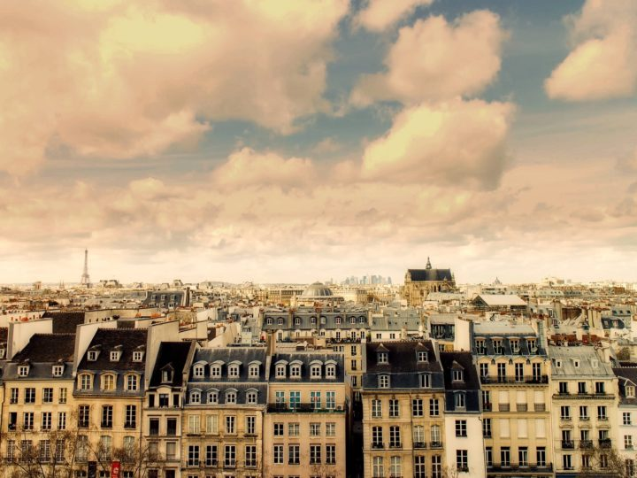 Finding accommodation in Paris: a five step guide