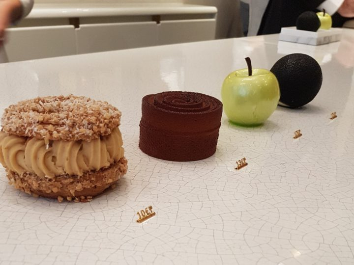 My Top 5: Best Paris Patisseries