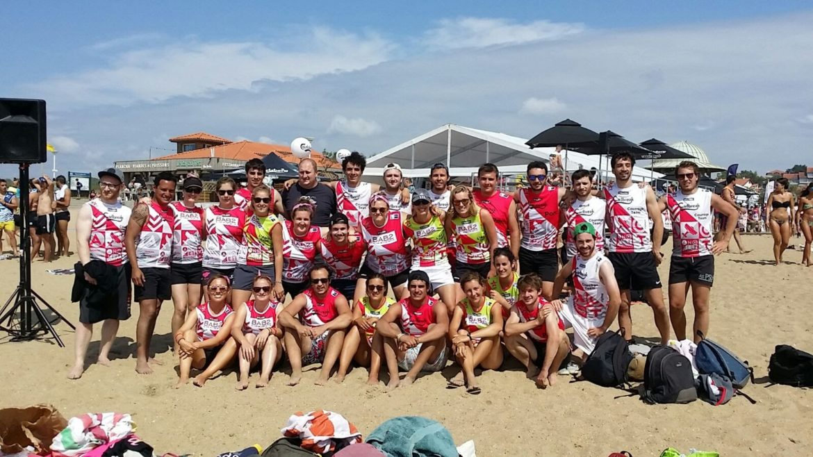 meet locals beach rugby