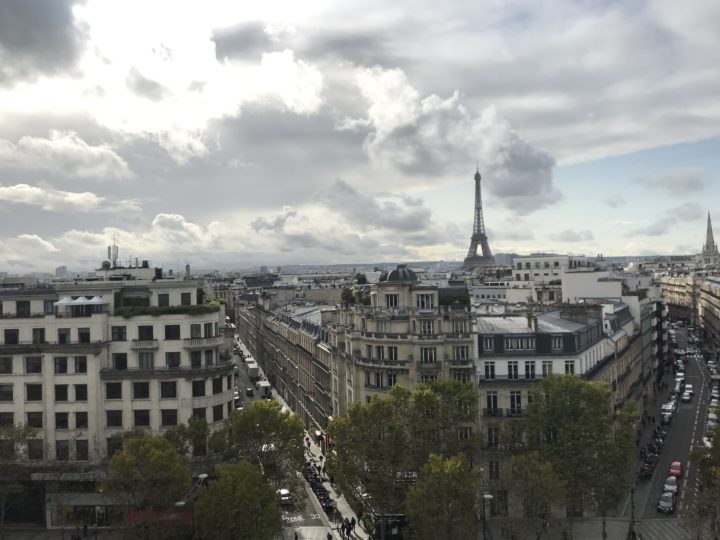 My 48 Hours In Paris