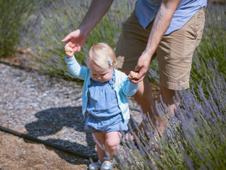 How To Encourage And Help Your Baby Learn How to Walk
